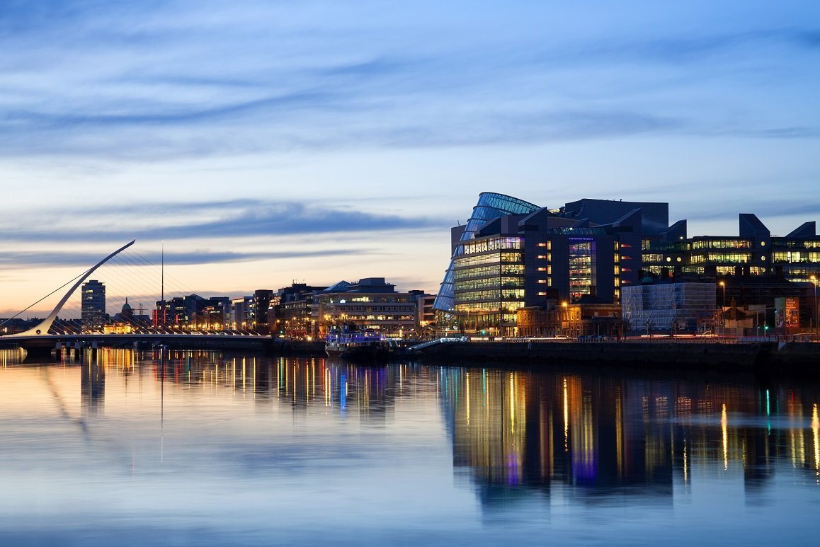 New 21% VAT On Dutch CLOs Expected To Drive Business To Ireland